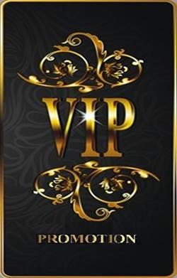 VIP PROMOTION GOLD 1 milos