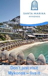 Santa Marina Mykonos